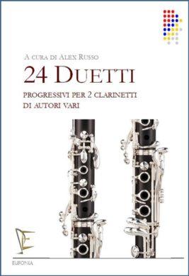 24 duetti x cl
