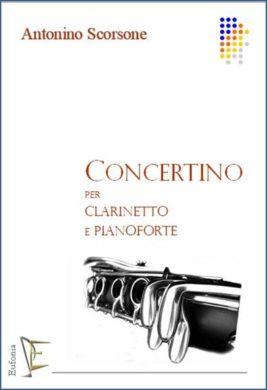 Concertino Scorsone