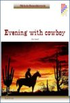 Evening with cowboy