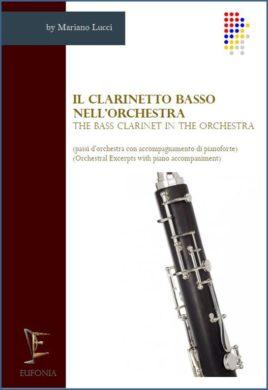 Il clarinetto basso nell'orchestra