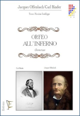 Orfeo all'inferno ouverture