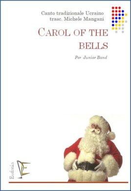 carol of the bells x JB