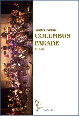 columbus parade