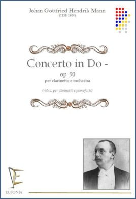 concerto in Do min op 90