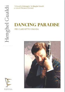 dancing paradise