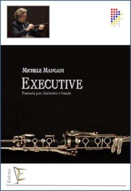 executive banda