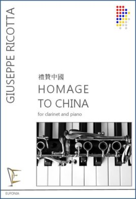 homage to china