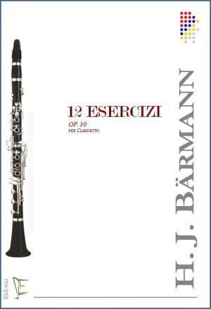 12 ESERCIZI OP. 30 edizioni_eufonia