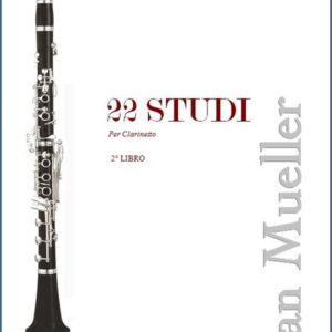 22 STUDI 2° LIBRO edizioni_eufonia