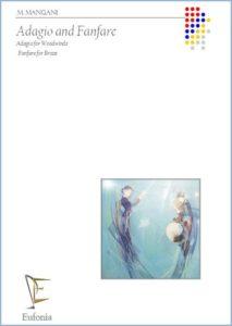 ADAGIO AND FANFARE edizioni_eufonia