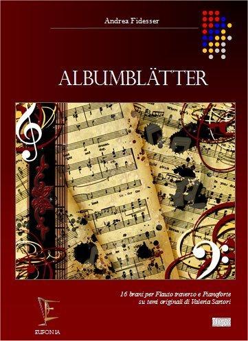 ALBUMBLÄTTER edizioni_eufonia