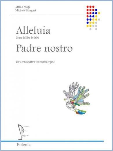 ALLELUIA - PADRE NOSTRO edizioni_eufonia
