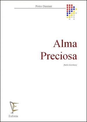 ALMA PRECIOSA edizioni_eufonia