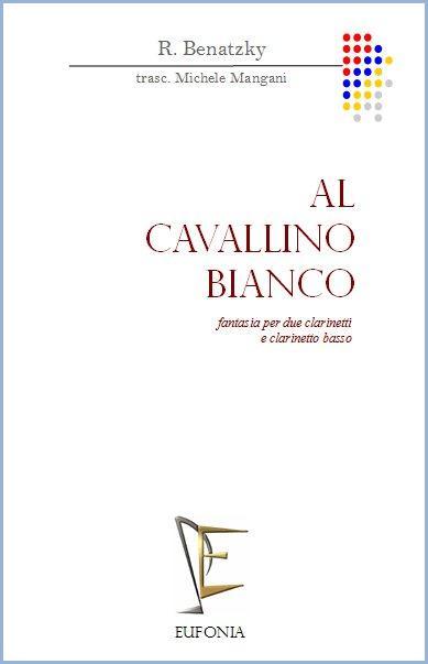 AL CAVALLINO BIANCO FANTASIA edizioni_eufonia