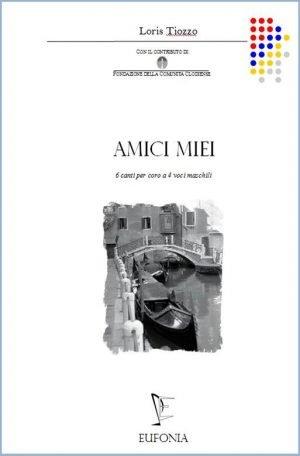 AMICI MIEI edizioni_eufonia