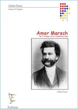 AMOR MARSCH edizioni_eufonia