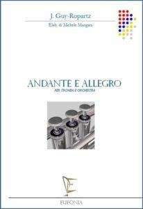 ANDANTE E ALLEGRO edizioni_eufonia