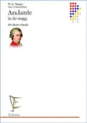 ANDANTE IN DO MAGGIORE edizioni_eufonia