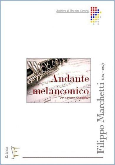 ANDANTE MELANCONICO edizioni_eufonia
