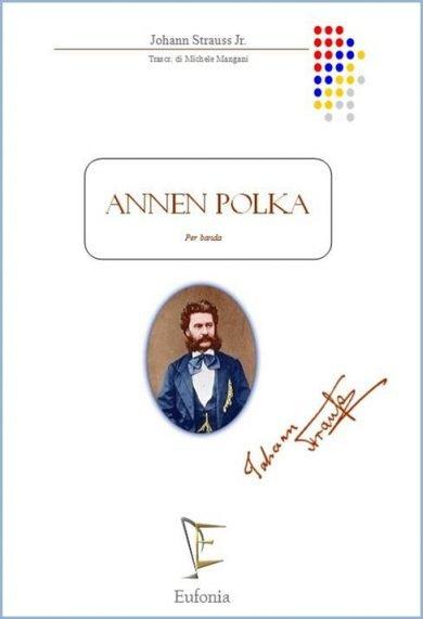 ANNEN POLKA edizioni_eufonia