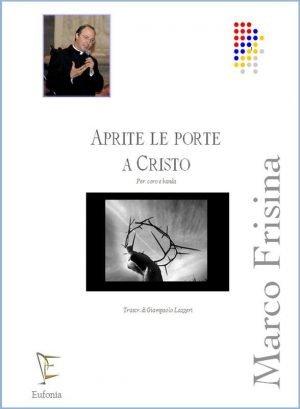 APRITE LE PORTE A CRISTO edizioni_eufonia