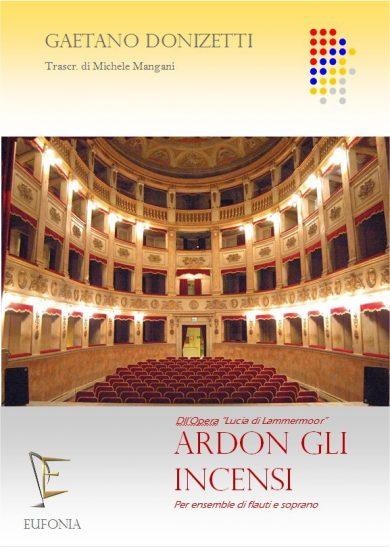 ARDON GLI INCENSI edizioni_eufonia