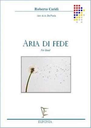 ARIA DI FEDE edizioni_eufonia
