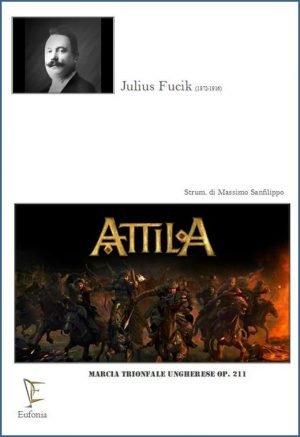 ATTILA OP. 211 edizioni_eufonia