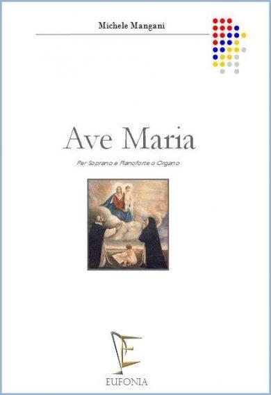AVE MARIA edizioni_eufonia