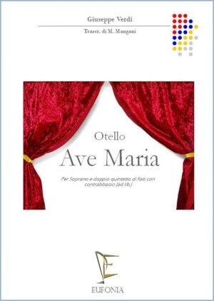 AVE MARIA - OTELLO edizioni_eufonia