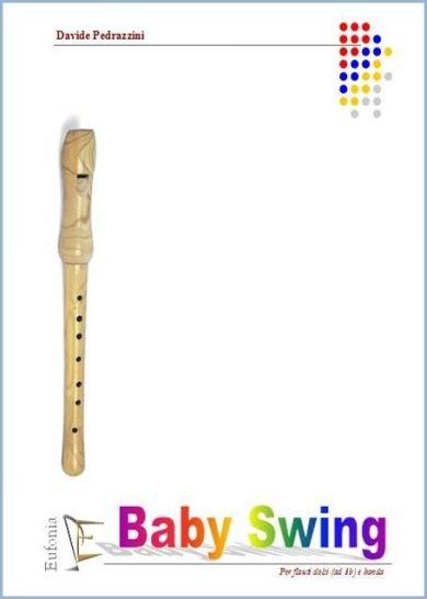 BABY SWING edizioni_eufonia
