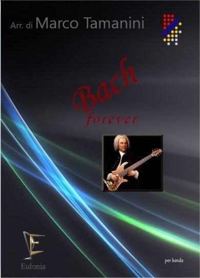 BACH FOREVER edizioni_eufonia