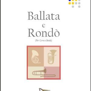 BALLATA E RONDO' edizioni_eufonia