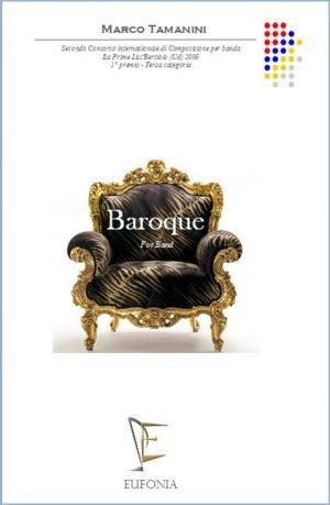 BAROQUE edizioni_eufonia
