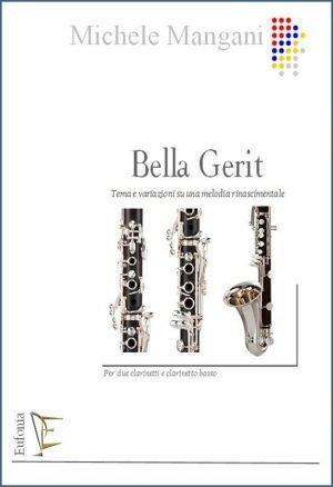 BELLA GERIT edizioni_eufonia
