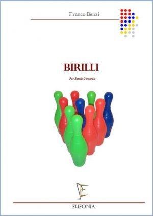BIRILLI edizioni_eufonia