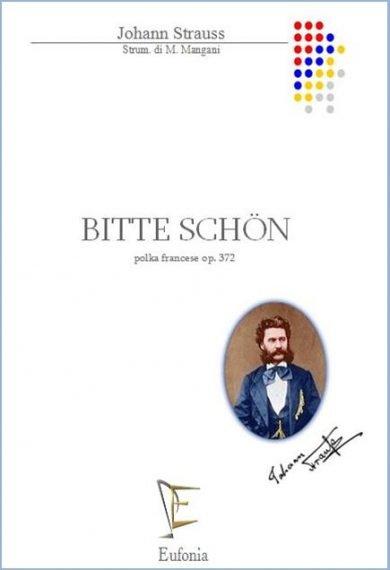 BITTE SCHÖN edizioni_eufonia