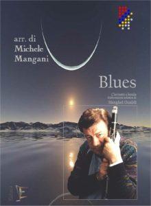 """BLUES DA """"UN AMERICANO A PARIGI"""" PER CL. E BANDA edizioni_eufonia"""