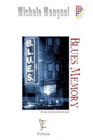 BLUES MEMORY edizioni_eufonia