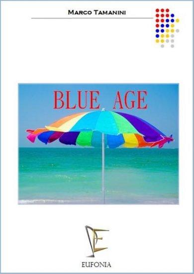 BLUE AGE edizioni_eufonia