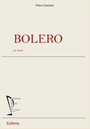 BOLERO edizioni_eufonia