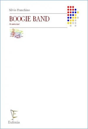 BOOGIE BAND edizioni_eufonia