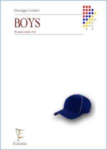 BOYS edizioni_eufonia