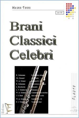BRANI CLASSICI CELEBRI edizioni_eufonia