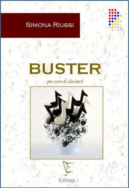 BUSTER edizioni_eufonia