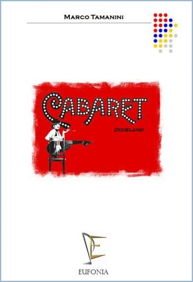 CABARET edizioni_eufonia