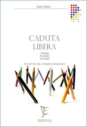 CADUTA LIBERA edizioni_eufonia