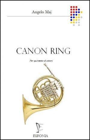 CANON RING edizioni_eufonia