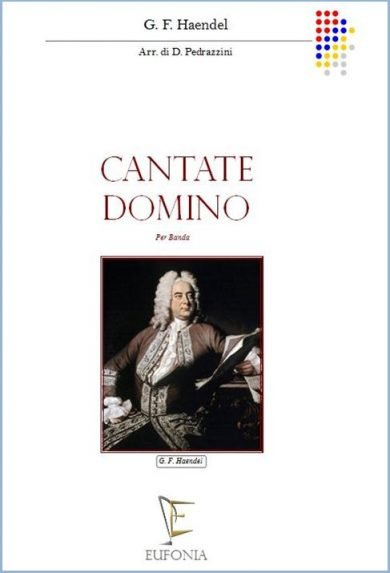 CANTATE DOMINO edizioni_eufonia