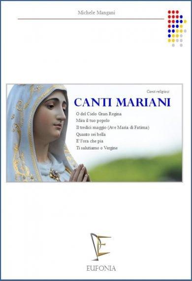 CANTI MARIANI edizioni_eufonia